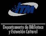 Departamento de BIblioteca y Extensión Cultural ITM